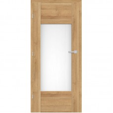 Posuvné dveře do pouzdra BUDLEJA