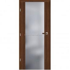 Interiérové dveře FRAGI 7 DECORMAT GRAFIT