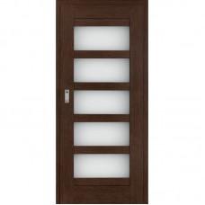 Posuvné dveře do pouzdra AZALKA