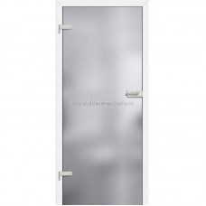 Interiérové dveře GRAF 11 DEKORMAT GRAFIT