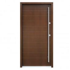 Venkovní vchodové dveře P110