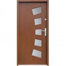 Venkovní vchodové dveře P8