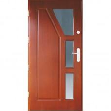Venkovní vchodové dveře P14
