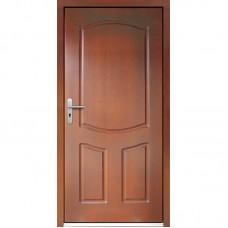 Venkovní vchodové dveře P15