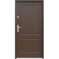 Venkovní vchodové dveře P17