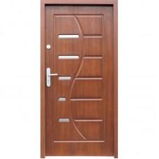 Venkovní vchodové dveře P24