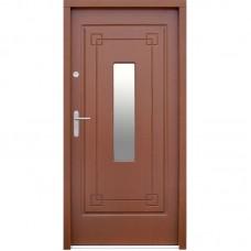 Venkovní vchodové dveře P31