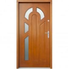 Venkovní vchodové dveře P33