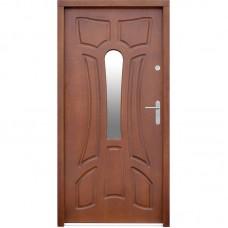 Venkovní vchodové dveře P36
