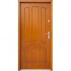 Venkovní vchodové dveře P38