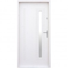 Venkovní vchodové dveře P41