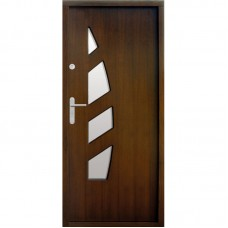 Venkovní vchodové dveře P47