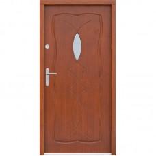 Venkovní vchodové dveře P49