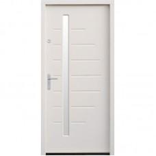 Venkovní vchodové dveře P53