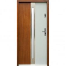 Venkovní vchodové dveře P57