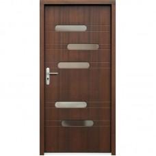 Venkovní vchodové dveře P62