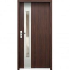 Venkovní vchodové dveře P68