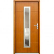 Venkovní vchodové dveře P70