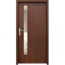 Venkovní vchodové dveře P75