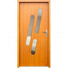 Venkovní vchodové dveře P76