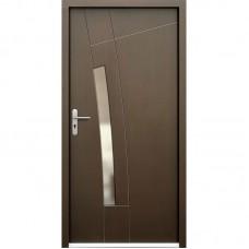 Venkovní vchodové dveře P77