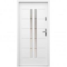 Venkovní vchodové dveře P84